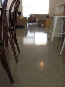 Concrete Flooring Sydney