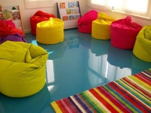 Concrete Floor Polishing Sydney